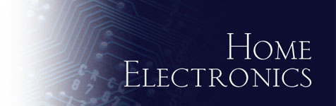 Home Electronics: Are you ready for a home theater?...